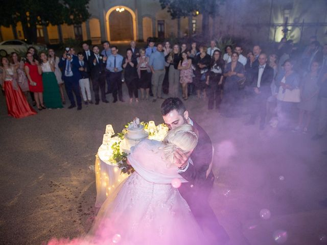 Il matrimonio di Roberto e Vanessa a Ospitaletto, Brescia 207