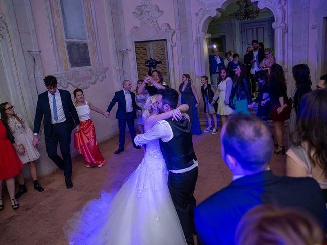 Il matrimonio di Roberto e Vanessa a Ospitaletto, Brescia 213