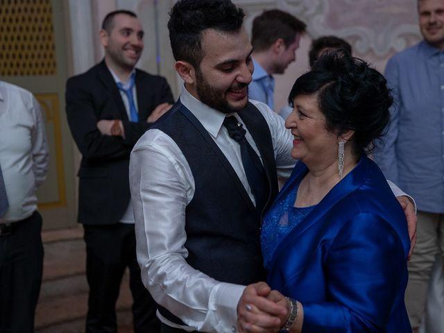 Il matrimonio di Roberto e Vanessa a Ospitaletto, Brescia 220