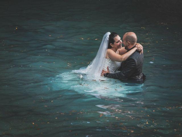 Il matrimonio di Stefano e Nancy a Portovenere, La Spezia 6
