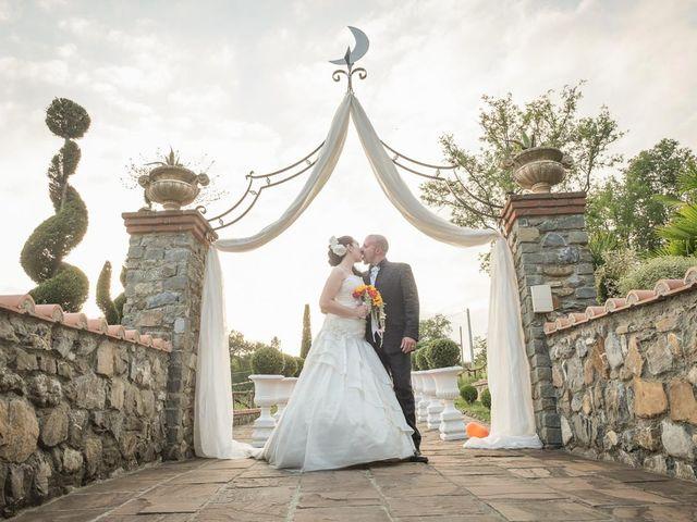 Il matrimonio di Stefano e Nancy a Portovenere, La Spezia 10