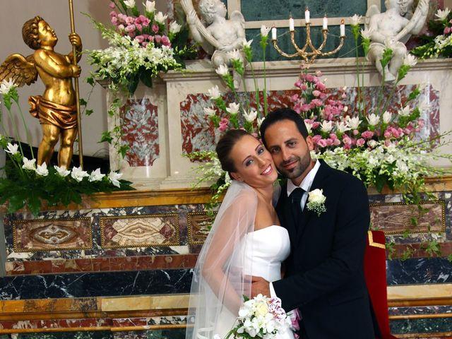 Il matrimonio di Alessia e Paolo a Vallecorsa, Frosinone 5