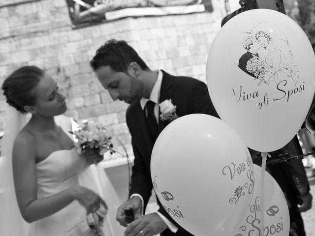 Il matrimonio di Alessia e Paolo a Vallecorsa, Frosinone 6