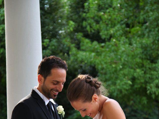 Il matrimonio di Alessia e Paolo a Vallecorsa, Frosinone 7
