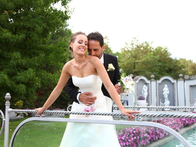 Il matrimonio di Alessia e Paolo a Vallecorsa, Frosinone 8