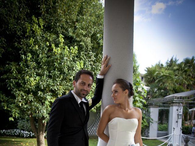 Il matrimonio di Alessia e Paolo a Vallecorsa, Frosinone 10