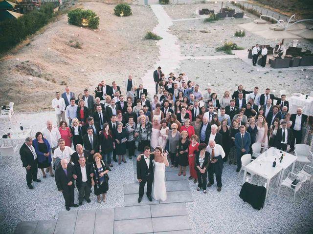Il matrimonio di Manuel e Veronica a Carrara, Massa Carrara 11