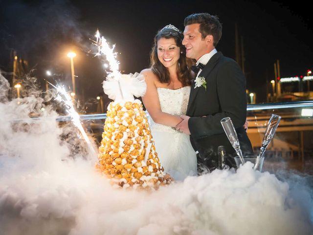 Il matrimonio di Manuel e Veronica a Carrara, Massa Carrara 14
