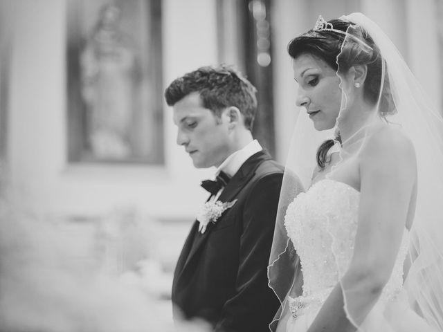 Il matrimonio di Manuel e Veronica a Carrara, Massa Carrara 2