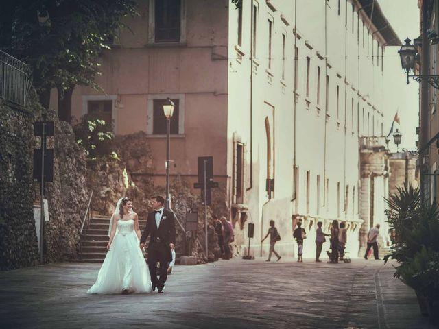 Il matrimonio di Manuel e Veronica a Carrara, Massa Carrara 6