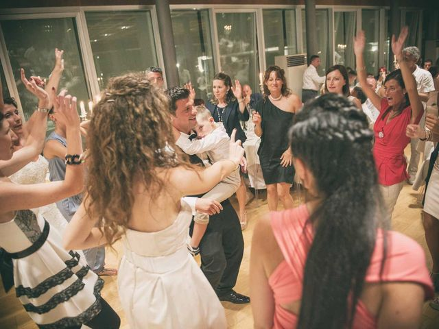 Il matrimonio di Manuel e Veronica a Carrara, Massa Carrara 13