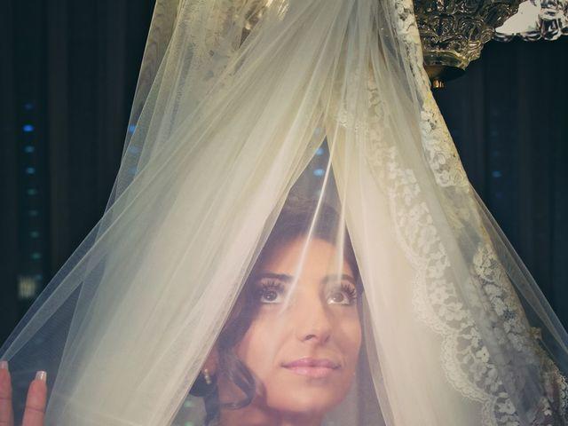 Il matrimonio di Stefano e Claudia a Montesarchio, Benevento 19