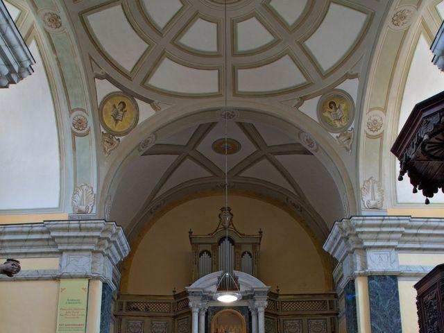 Il matrimonio di Stefano e Claudia a Montesarchio, Benevento 21