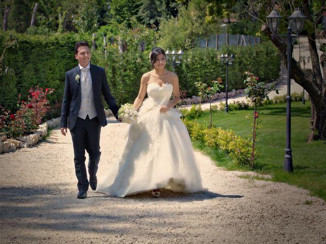 Il matrimonio di Stefano e Claudia a Montesarchio, Benevento 26