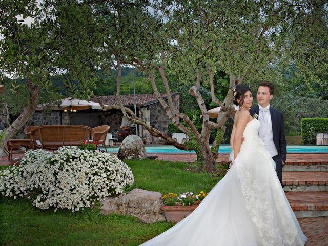 Il matrimonio di Stefano e Claudia a Montesarchio, Benevento 28
