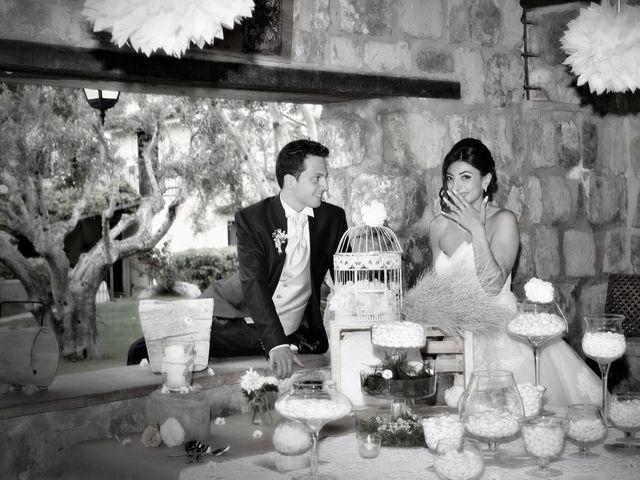 Il matrimonio di Stefano e Claudia a Montesarchio, Benevento 29
