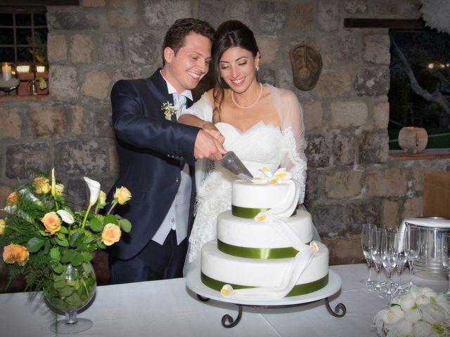 Il matrimonio di Stefano e Claudia a Montesarchio, Benevento 2