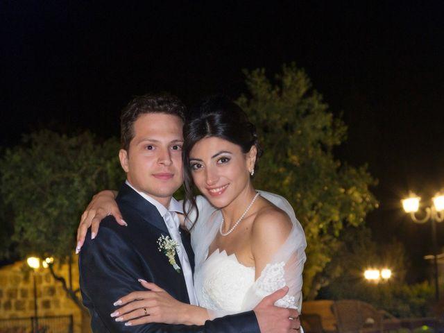 Il matrimonio di Stefano e Claudia a Montesarchio, Benevento 30