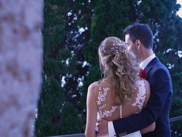 Le nozze di Nina e Francesco