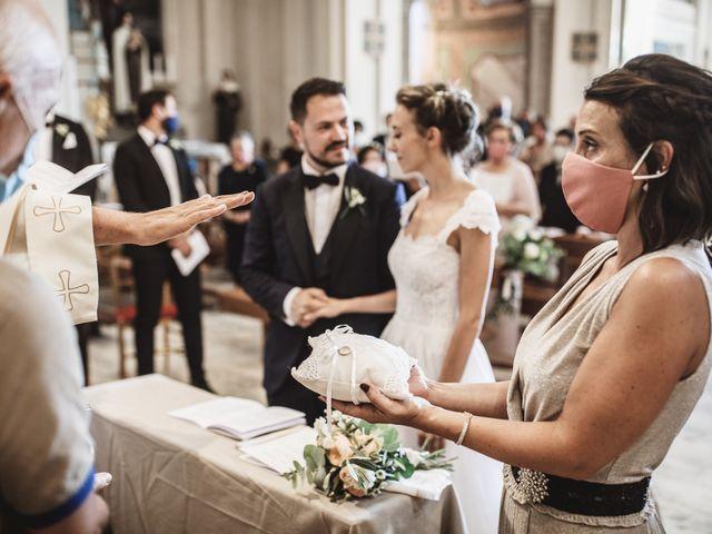 Il matrimonio di Francesco e Alessandra a Roma, Roma 43
