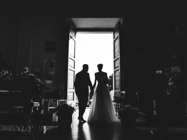 Il matrimonio di Francesco e Alessandra a Roma, Roma 44