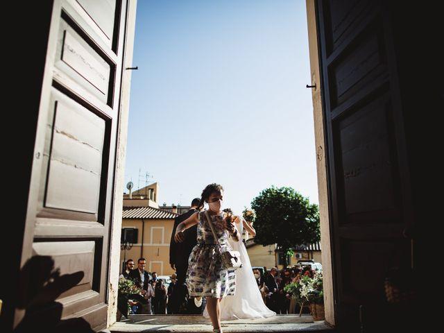 Il matrimonio di Francesco e Alessandra a Roma, Roma 45