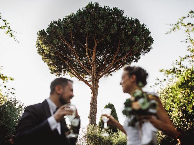 Il matrimonio di Francesco e Alessandra a Roma, Roma 47