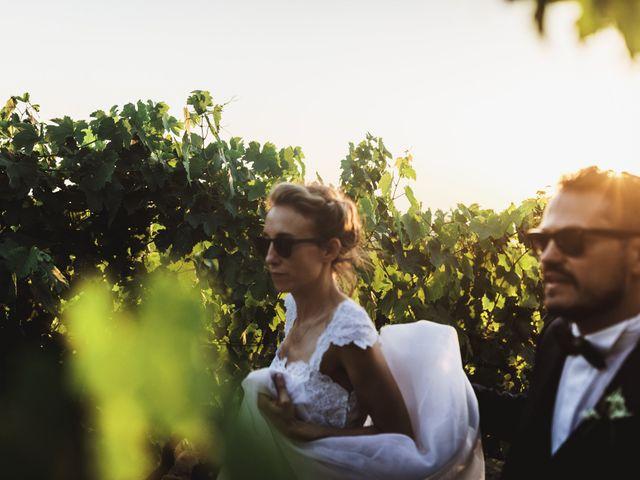 Il matrimonio di Francesco e Alessandra a Roma, Roma 53