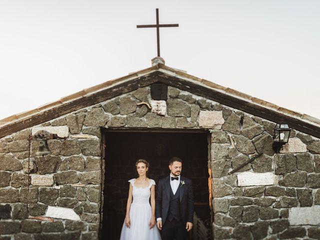 Il matrimonio di Francesco e Alessandra a Roma, Roma 54