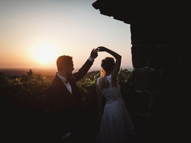 Il matrimonio di Francesco e Alessandra a Roma, Roma 56