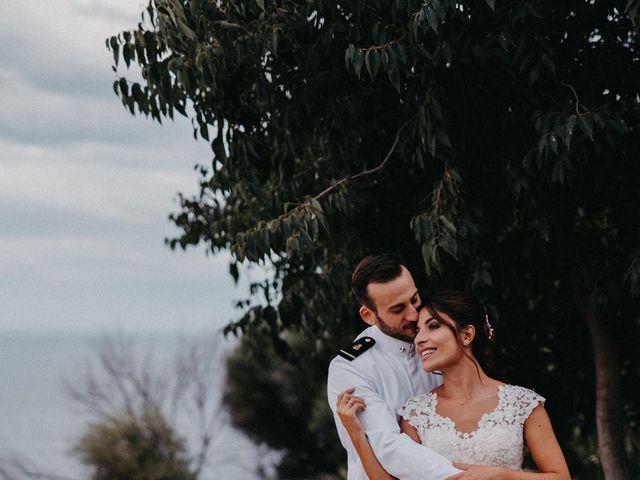 Il matrimonio di Antonio  e Margherita  a Acireale, Catania 11