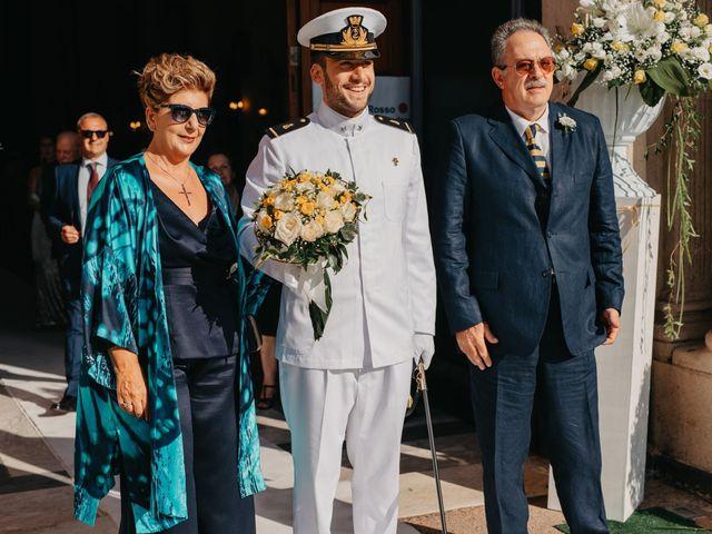 Il matrimonio di Antonio  e Margherita  a Acireale, Catania 13
