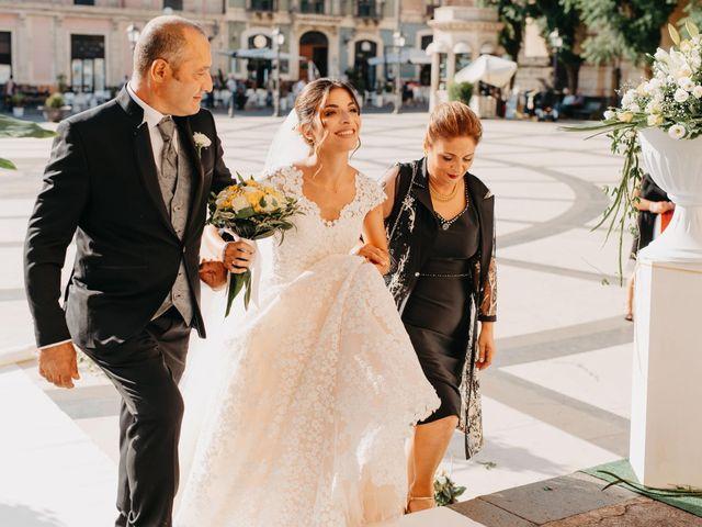 Il matrimonio di Antonio  e Margherita  a Acireale, Catania 14