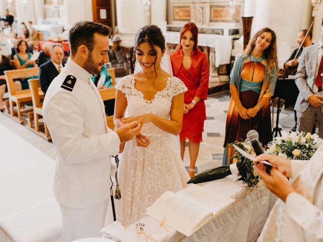 Il matrimonio di Antonio  e Margherita  a Acireale, Catania 15