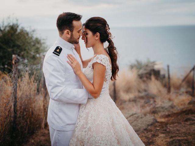 Il matrimonio di Antonio  e Margherita  a Acireale, Catania 18