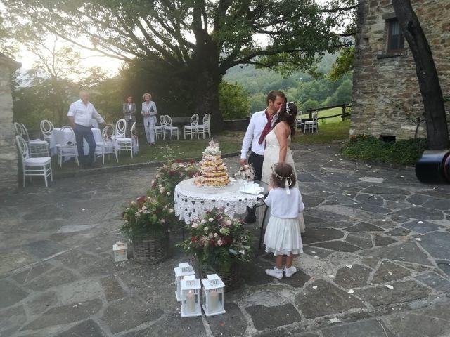 Il matrimonio di Luca e Caterina a Valmozzola, Parma 2