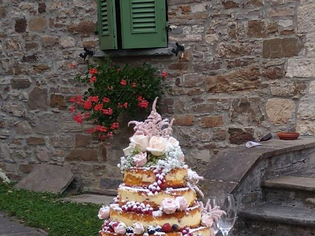 Il matrimonio di Luca e Caterina a Valmozzola, Parma 7