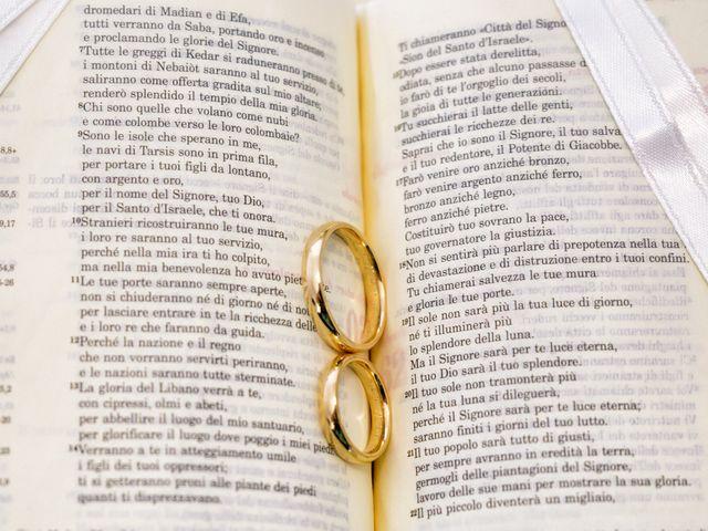 Il matrimonio di Salvatore e Noemi a Agrigento, Agrigento 3