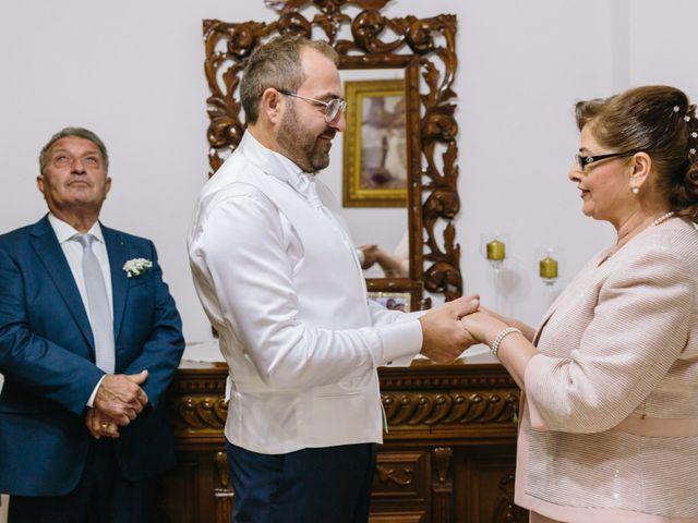 Il matrimonio di Salvatore e Noemi a Agrigento, Agrigento 10
