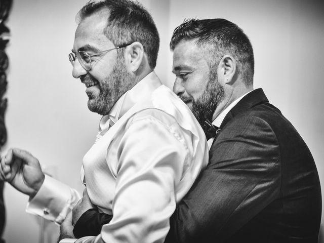 Il matrimonio di Salvatore e Noemi a Agrigento, Agrigento 11