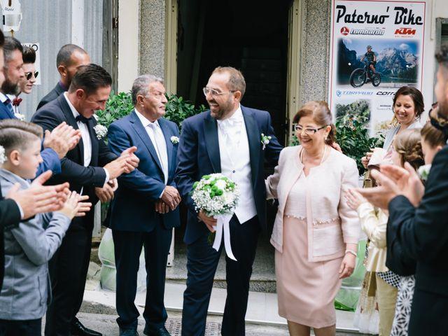 Il matrimonio di Salvatore e Noemi a Agrigento, Agrigento 18