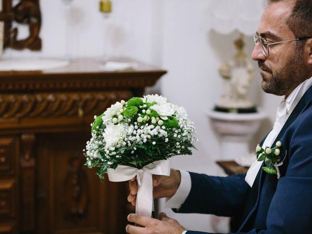 Il matrimonio di Salvatore e Noemi a Agrigento, Agrigento 19