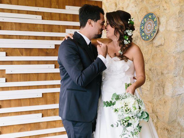 Il matrimonio di Salvatore e Noemi a Agrigento, Agrigento 21