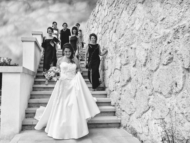 Il matrimonio di Salvatore e Noemi a Agrigento, Agrigento 22