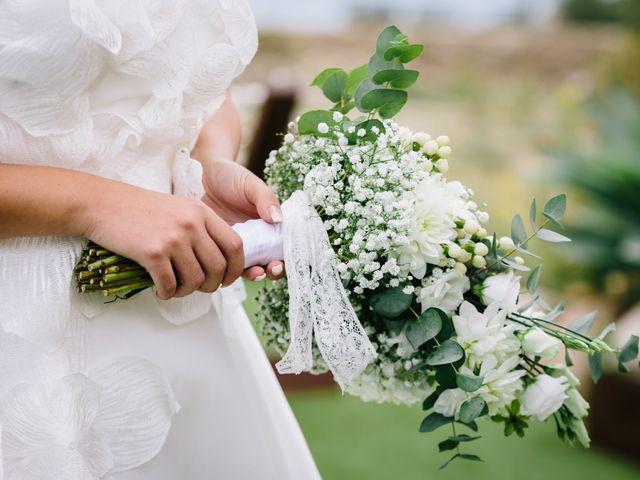 Il matrimonio di Salvatore e Noemi a Agrigento, Agrigento 23