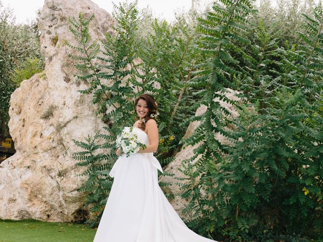 Il matrimonio di Salvatore e Noemi a Agrigento, Agrigento 26