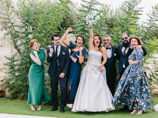 Il matrimonio di Salvatore e Noemi a Agrigento, Agrigento 27