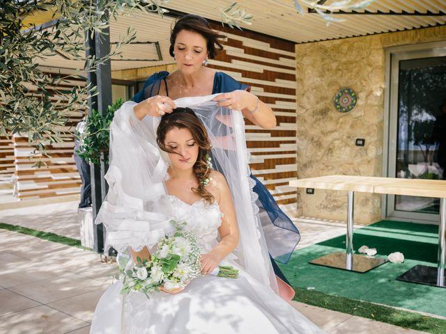 Il matrimonio di Salvatore e Noemi a Agrigento, Agrigento 31