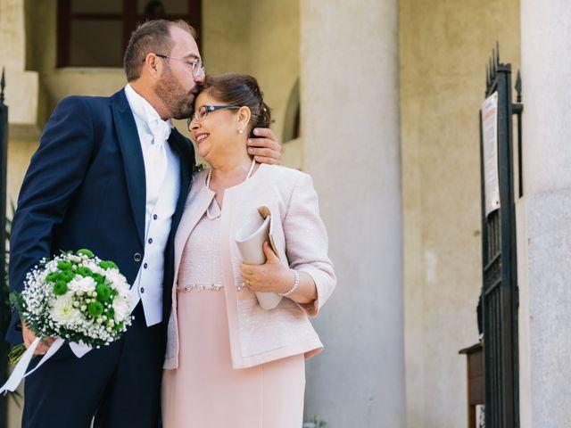 Il matrimonio di Salvatore e Noemi a Agrigento, Agrigento 34