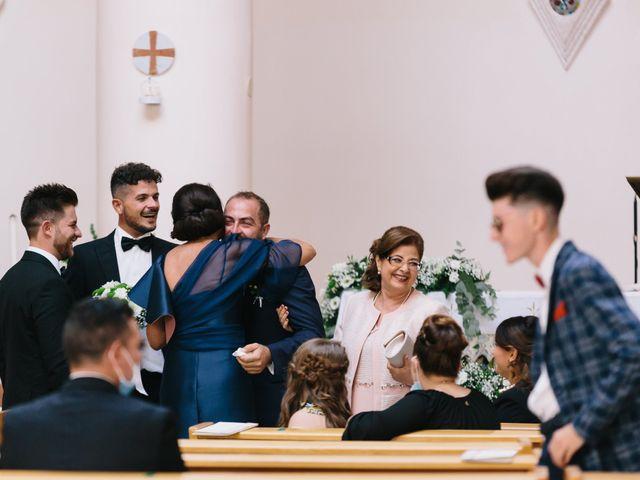 Il matrimonio di Salvatore e Noemi a Agrigento, Agrigento 35